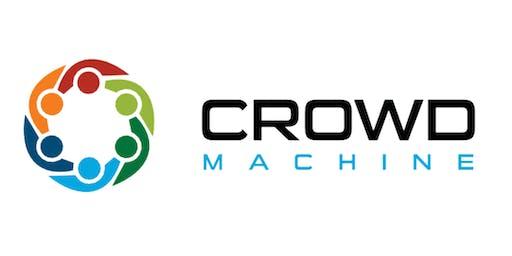 Crowd Machine GO: Digital Evolution of the Enterprise