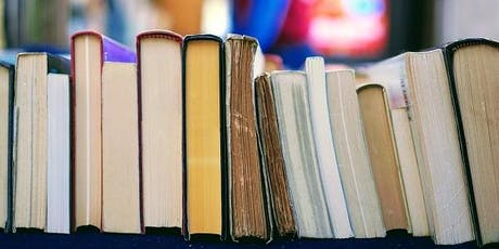 Friends of the Newton Free Library Book Sale tickets