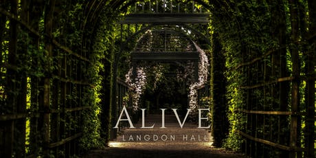 Alive tickets