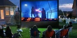 Girl Scout Fall Kick-Off and Outdoor Movie Event