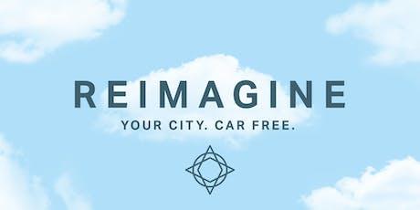 Reimagine Sunrise Flow presented by Wanderlust tickets