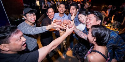 The Bar Awards Singapore 2019