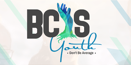 BCIS Youth Fall Program 2019/2020 tickets
