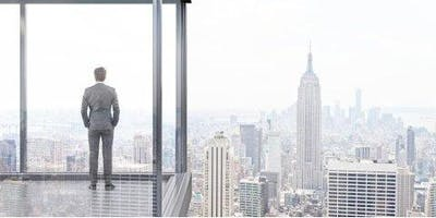NYC Speed Networking for Business Professionals | Network With New York City