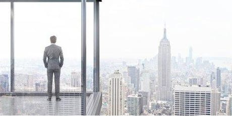 NYC Speed Networking for Business Professionals | Network With New York City tickets