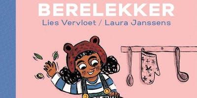 Berelekker workshop (3 - 6 jaar)