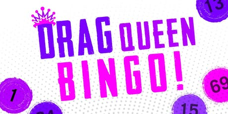 WCGSA's Drag Queen Bingo & Brunch! tickets