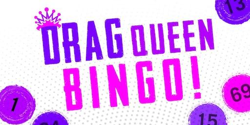 WCGSA's Drag Queen Bingo & Brunch!