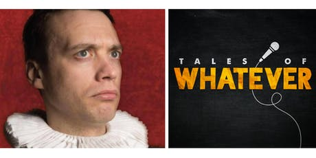 Tales of Whatever Sheffield feat Edy Hurst tickets