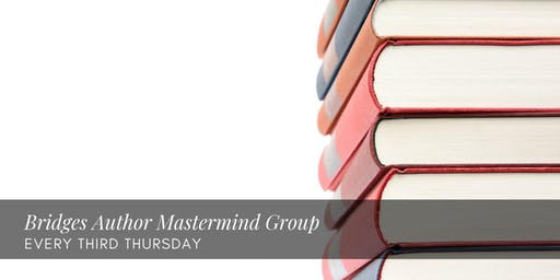 Bridges Author Mastermind Group