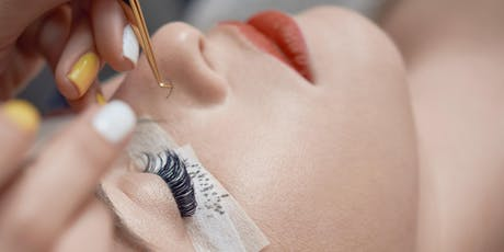 Classic Lash Extension Certification (10 CEU) tickets