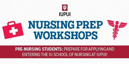 Nursing Prep Workshop #1