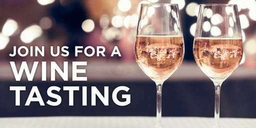 Wine-Down Wednesday Wine Tasting