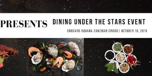 Indiana Zanzibar Cruise Dining Under The Stars Gourmet Experience