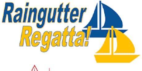 Cub Scout Raingutter Regatta tickets