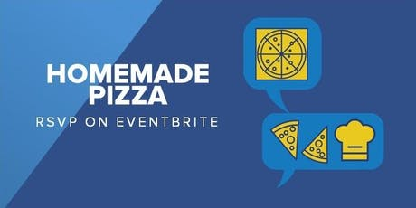 Take and Bake Pizza Night 2019 tickets