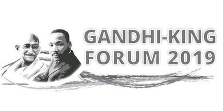 Gandhi-King Forum 2019 tickets