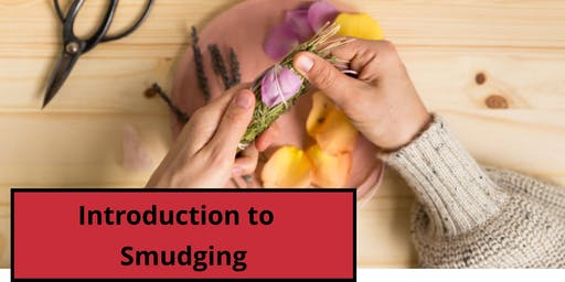 Introduction to Smudging
