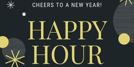 New Year's Happy Hour tickets