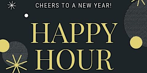New Year's Happy Hour