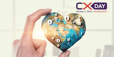 CX DAY 2019 - CXPA Switzerland Tickets