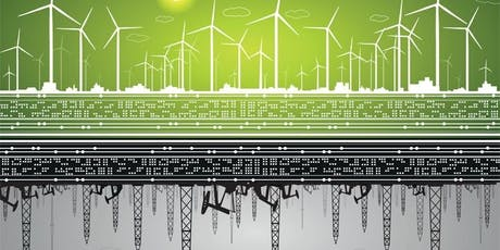 Regulating the Climate Finance Revolution tickets