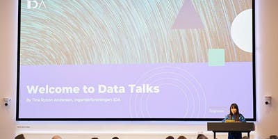 Data Talks: Data Driven with External and Public Data