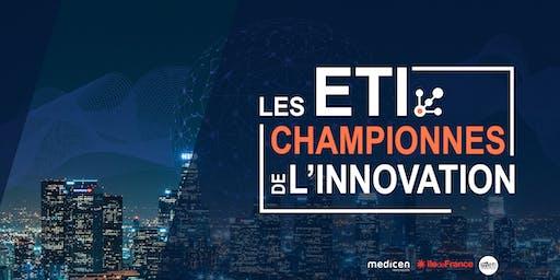 Séminaire : Les ETI en Santé, championnes de l'innovation