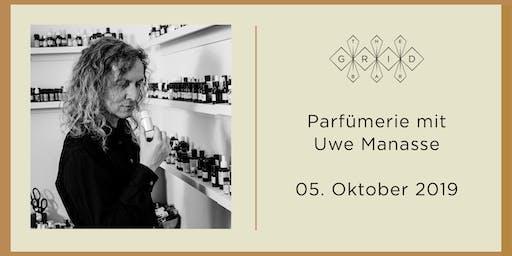 Parfümworkshop | Duftwerk by Uwe Manasse