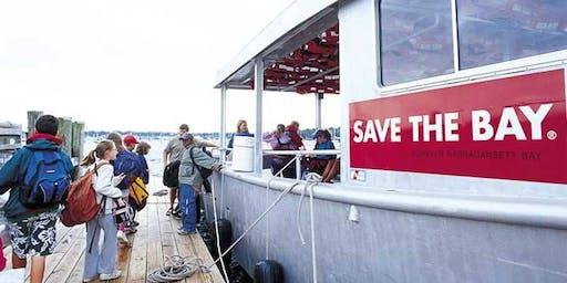Save the Bay: Upper Bay Explorers Homeschool Program (4th-7th grade)