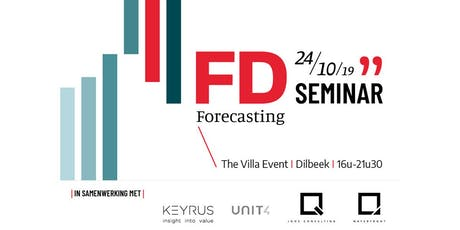 FDseminar Forecasting tickets