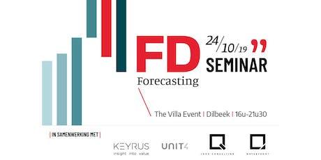 FDseminar Forecasting billets