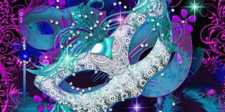 Annual Meeting - Masquerade Party tickets
