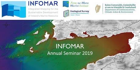 INFOMAR Seminar 2019 tickets