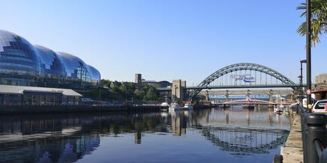 The Annual Tyne Bridge Birthday Hike tickets