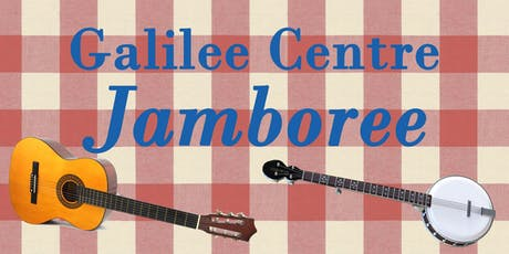 Galilee Jamboree tickets