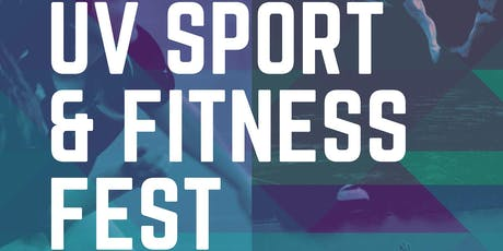 UV Sport and Fitness Festival  tickets