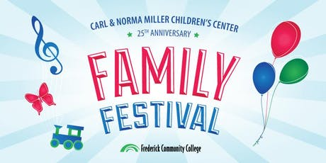 FCC Family Festival tickets