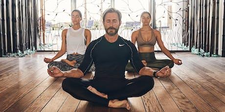 Essential Om Meditation & Aromatherapy tickets