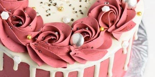 """Atelier de création de """"Drip Cake"""" - en partenariat avec Alice Délice"""
