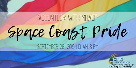 Space Coast Pride tickets