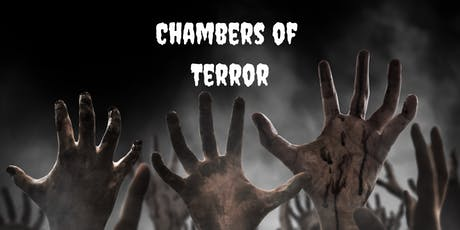 Chambers Of Terror tickets