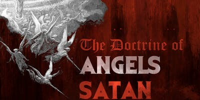Moody Bible Institute at Triumph: Doctrine of Angels & Satan (Harper Woods)