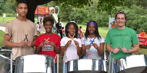 Northwest Healthy Neighborhoods Community Festival