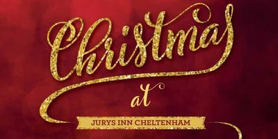 A Taste of Christmas with Jurys Inn Cheltenham
