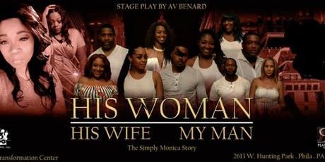 His Woman His Wife My Man tickets