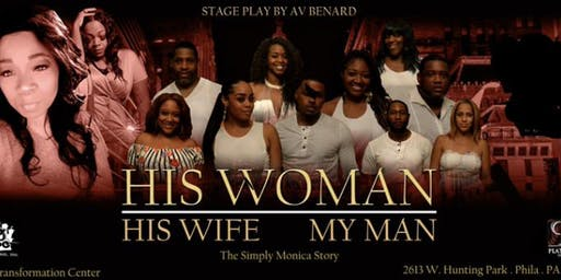 His Woman His Wife My Man