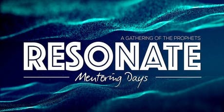 Resonate Prophetic Training Nights tickets