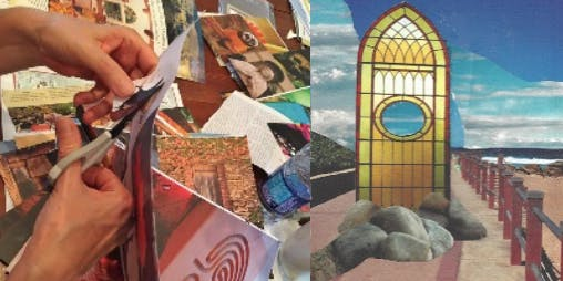 Creative Collage & Journaling with SoulCollage®