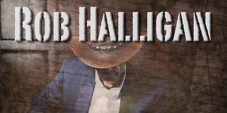 Music Live @ KBC - Rob Halligan tickets